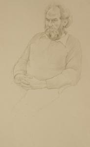Portrait Drawings Ed