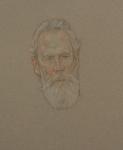 Portrait Drawings Adam