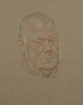 Portrait Drawings Les